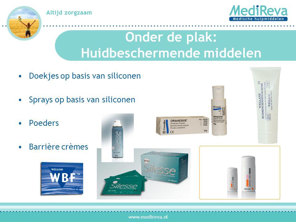 Onder de plak: Huidbeschermende middelen