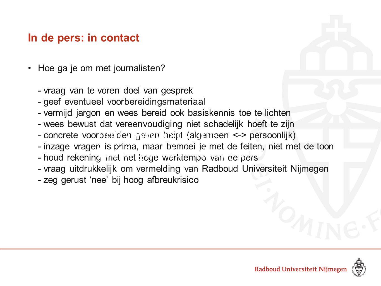 http://www.sfs.uni-tuebingen.de/~hbaayen/ In de pers: in contact