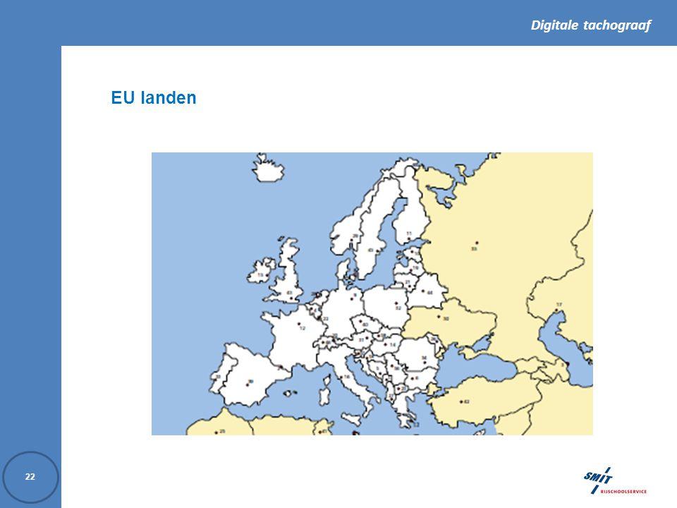 EU landen