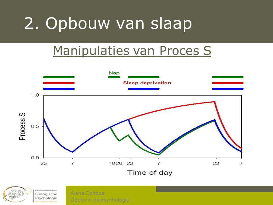 Manipulaties van Proces S