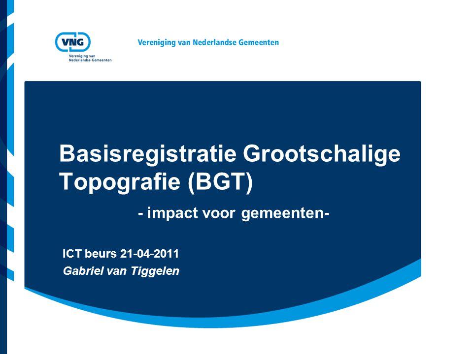 ICT beurs 21-04-2011 Gabriel van Tiggelen