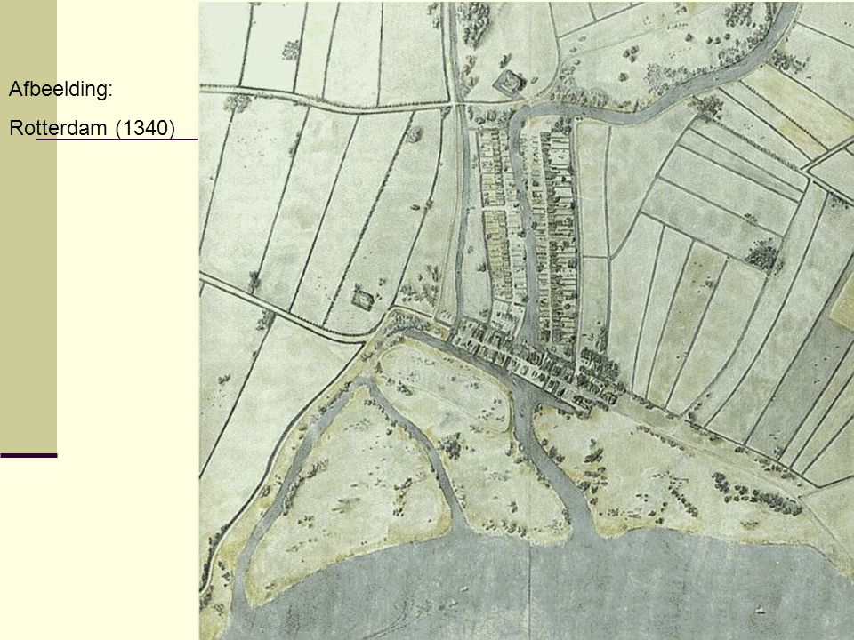 Afbeelding: Rotterdam (1340)