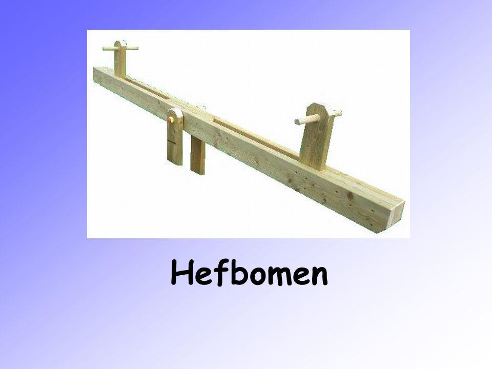 Hefbomen