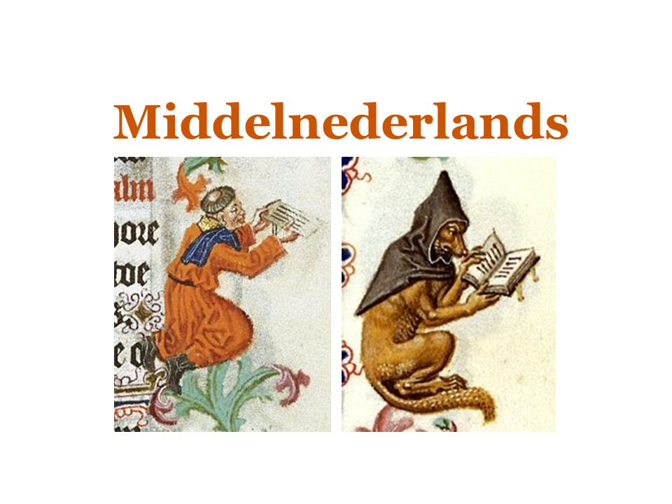 Middelnederlands