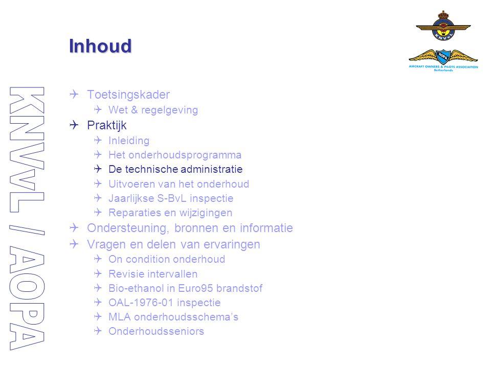 Inhoud Toetsingskader Praktijk Ondersteuning, bronnen en informatie