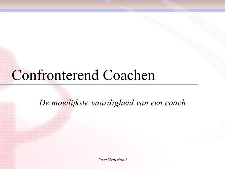 Confronterend Coachen