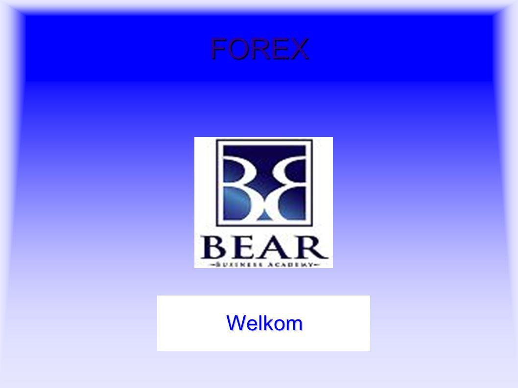 FOREX Welkom