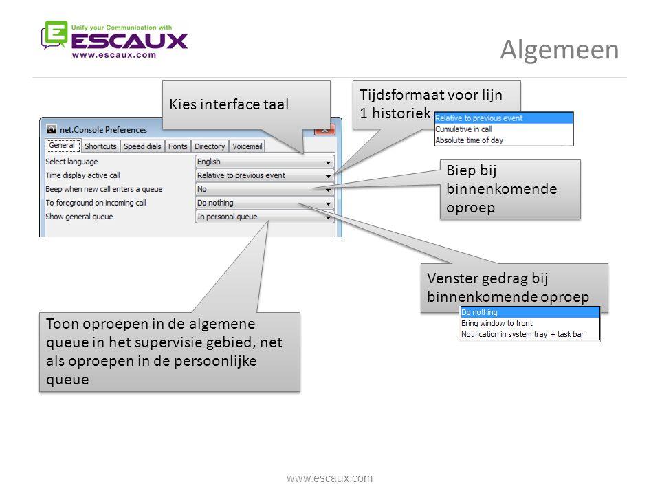 Algemeen Tijdsformaat voor lijn 1 historiek Kies interface taal