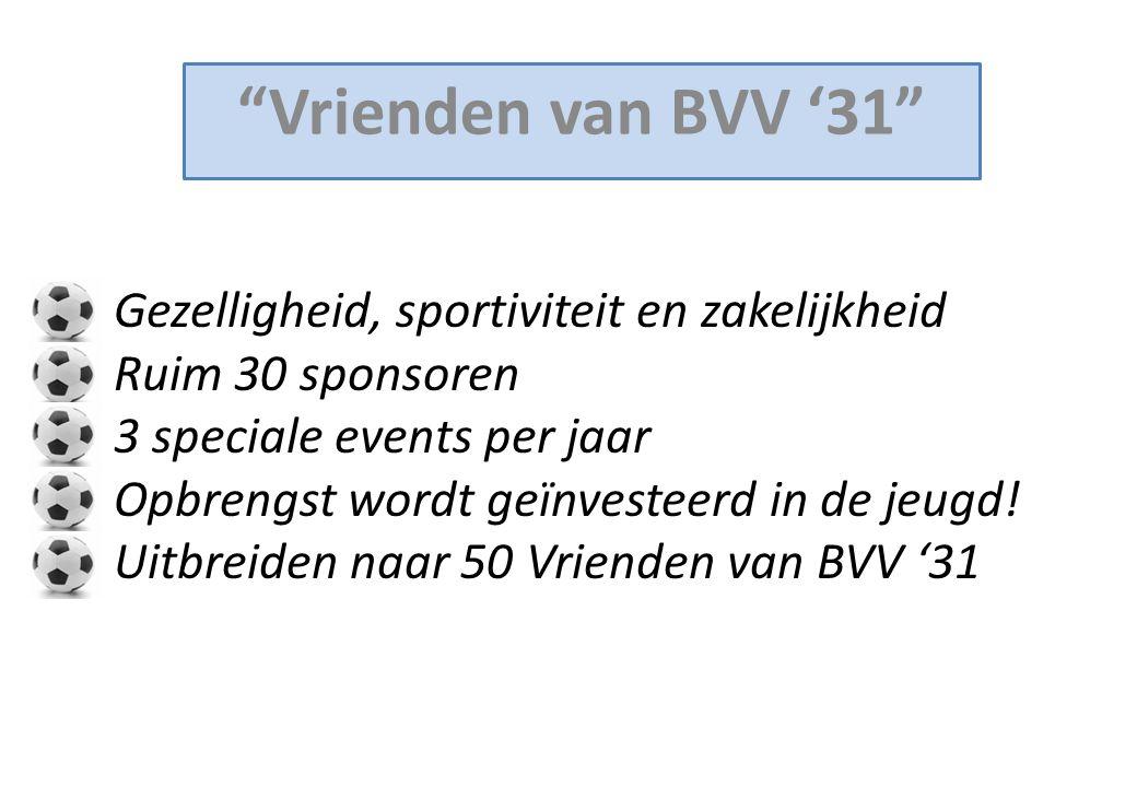 Vrienden van BVV '31