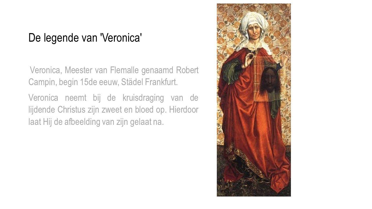 De legende van Veronica