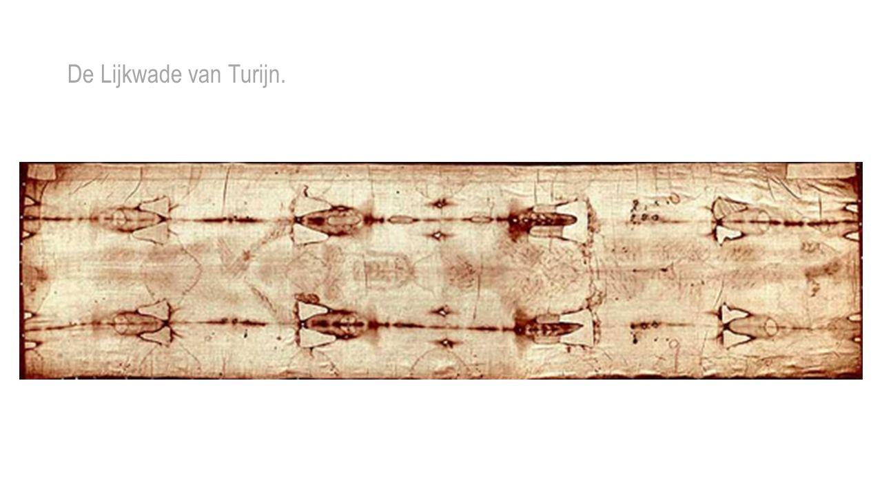 De Lijkwade van Turijn.
