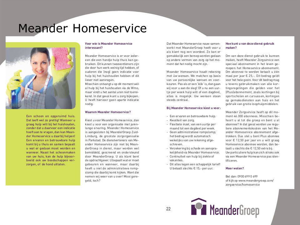 Meander Homeservice