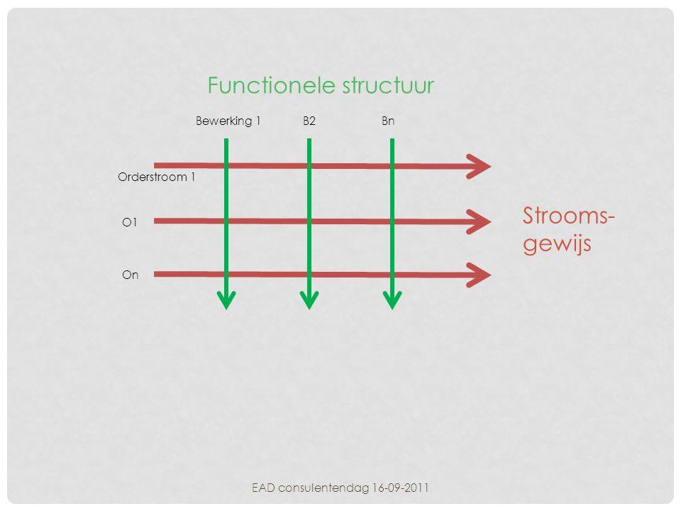 Functionele structuur