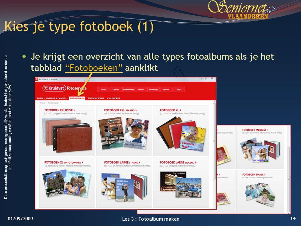 Kies je type fotoboek (1)