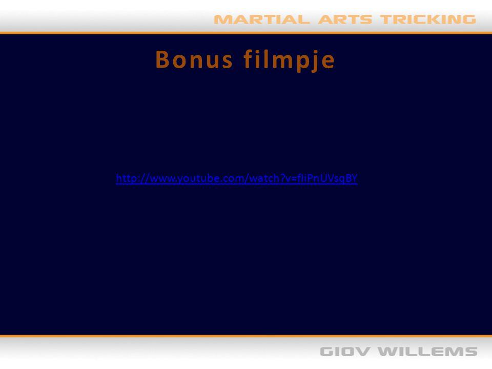 Bonus filmpje http://www.youtube.com/watch v=fIiPnUVsqBY