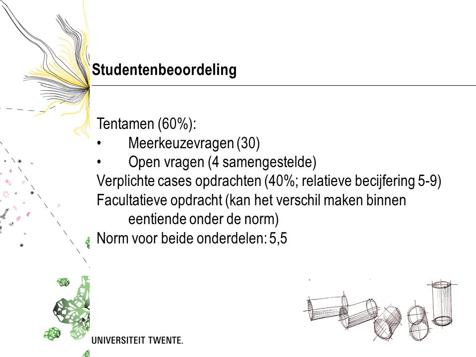 Studentenbeoordeling
