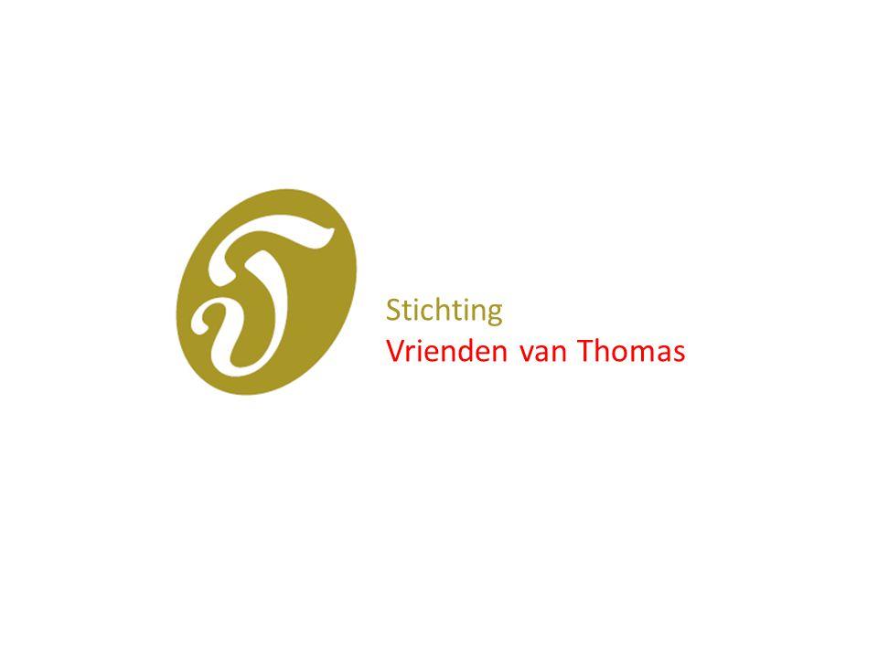Stichting Vrienden van Thomas