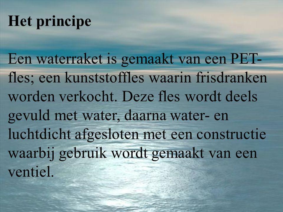 Het principe