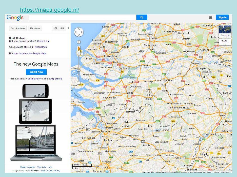 https://maps.google.nl/
