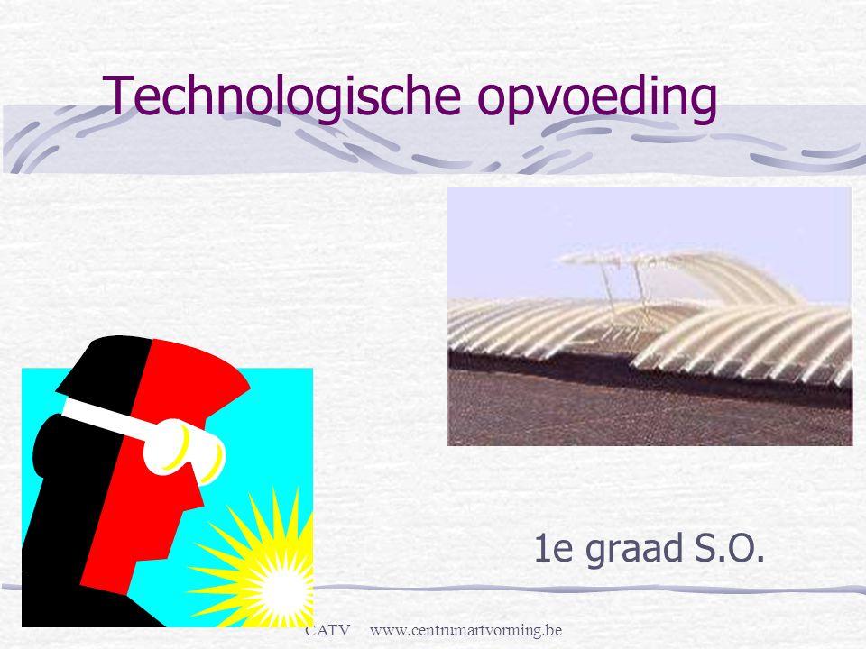 Technologische opvoeding