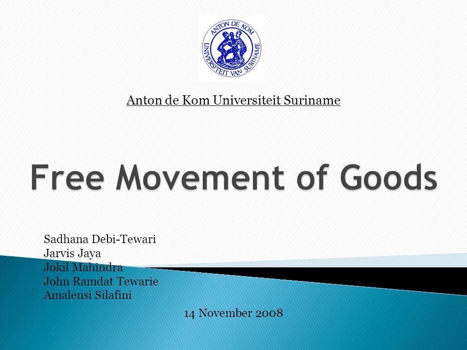 Anton de Kom Universiteit Suriname
