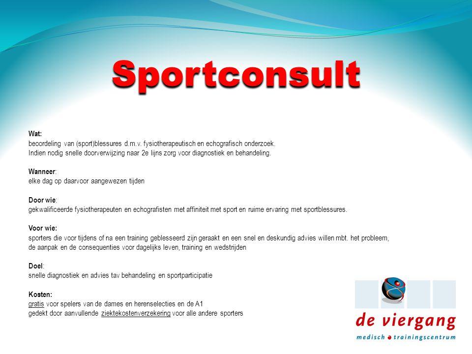 Sportconsult