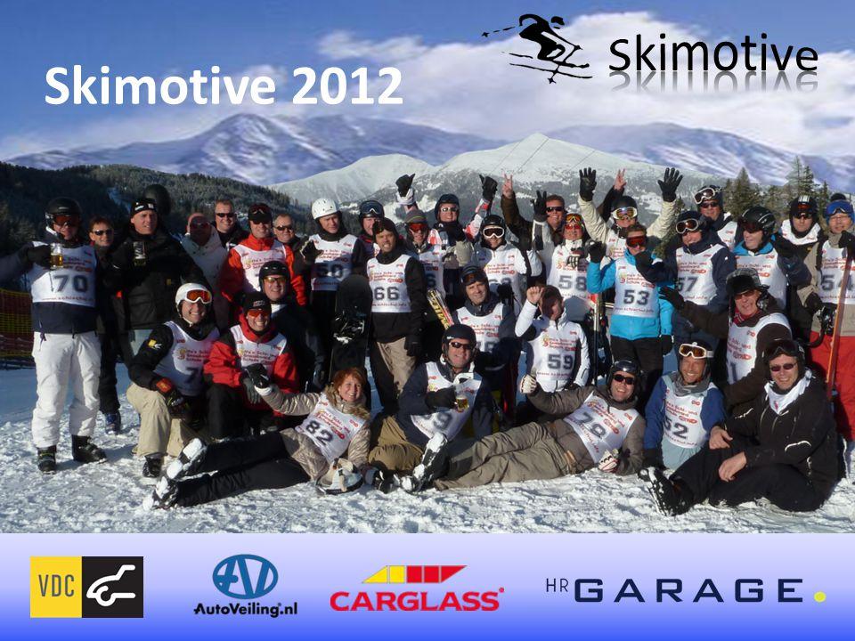 Skimotive Skimotive 2012