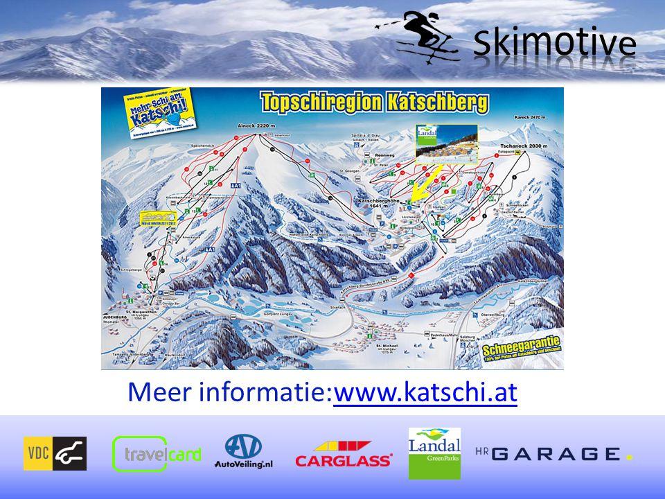 Meer informatie:www.katschi.at