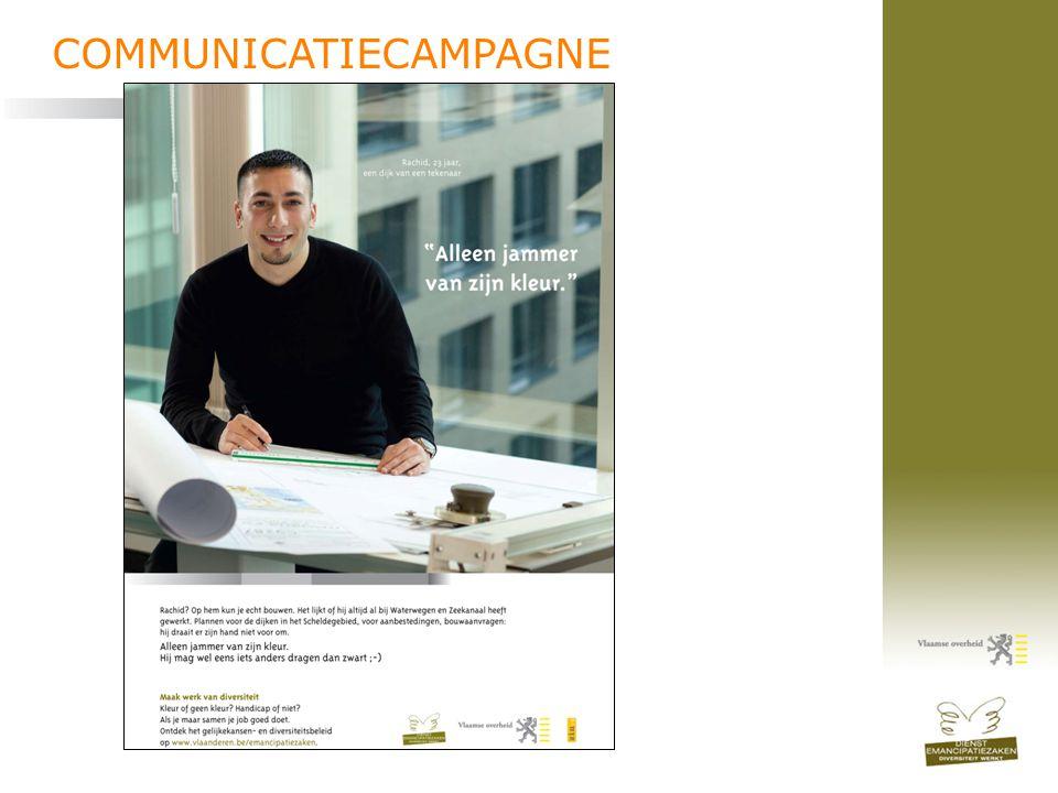 COMMUNICATIECAMPAGNE