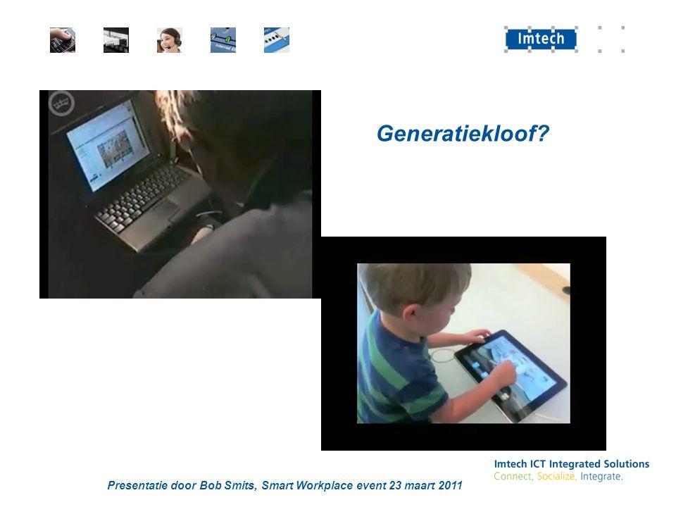 Generatiekloof Plaatjes maken van de vier generaties