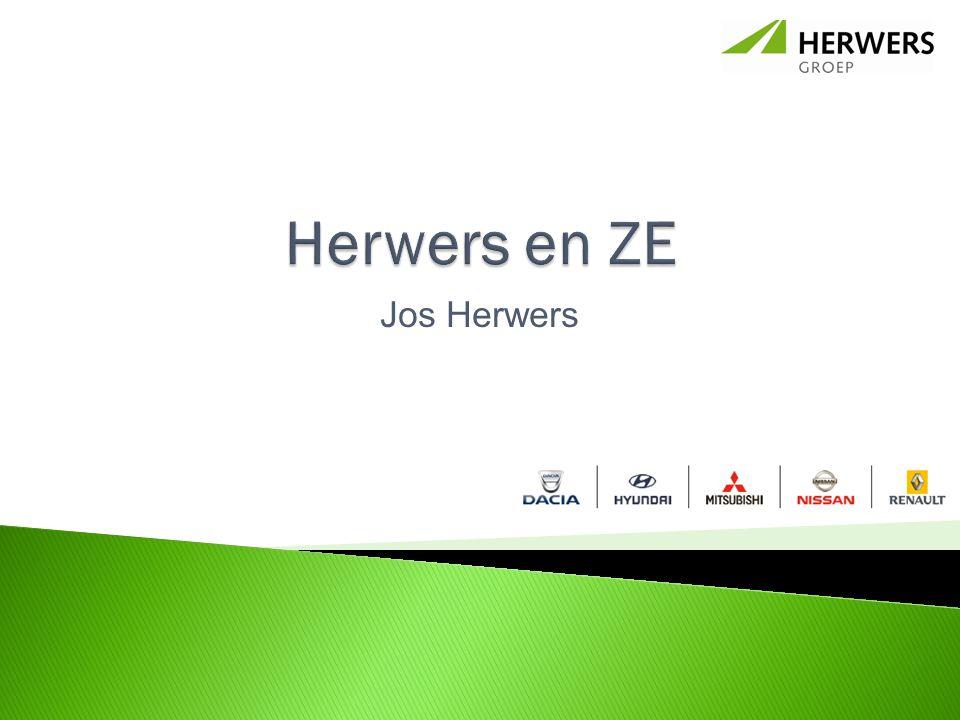 Herwers en ZE Jos Herwers