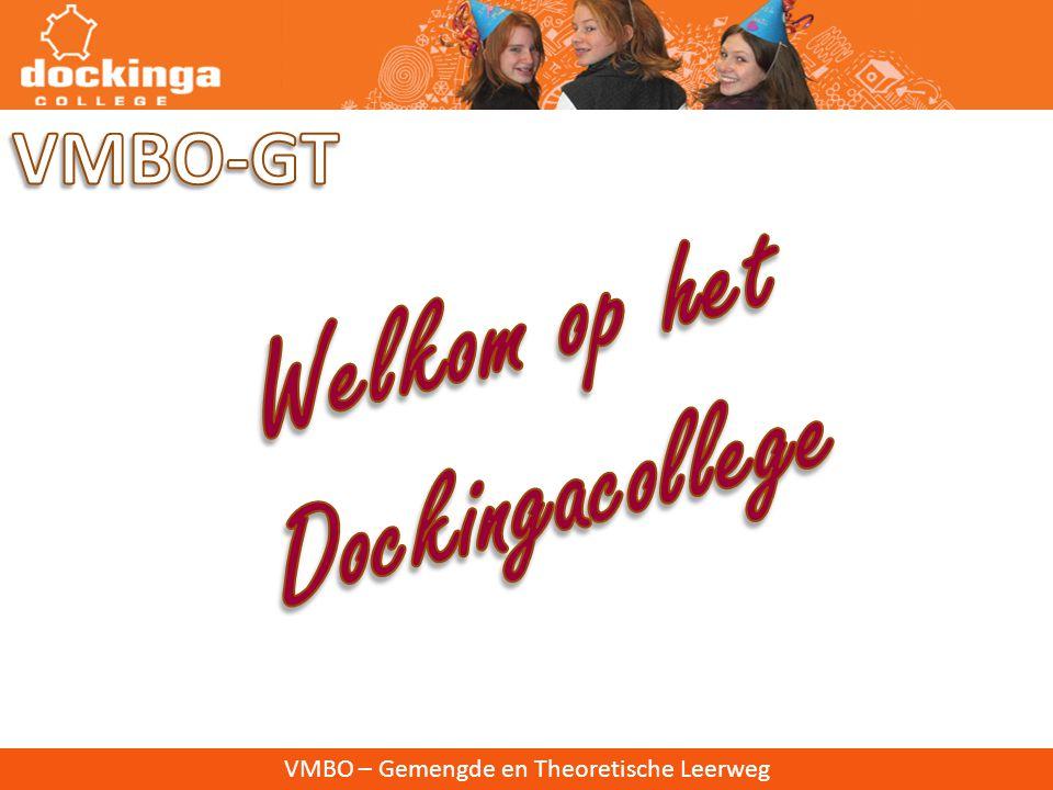 Welkom op het Dockingacollege