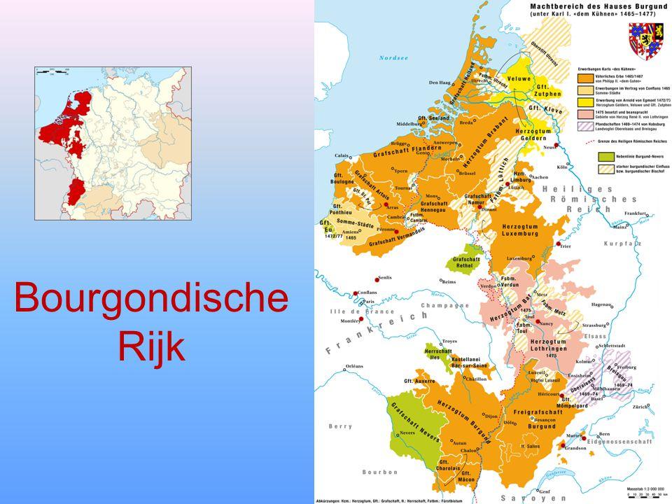 Bourgondische Rijk