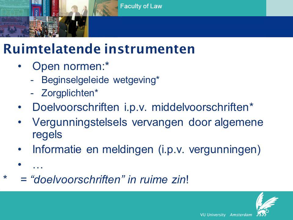 Ruimtelatende instrumenten