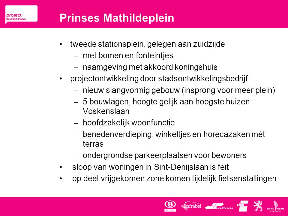 Prinses Mathildeplein