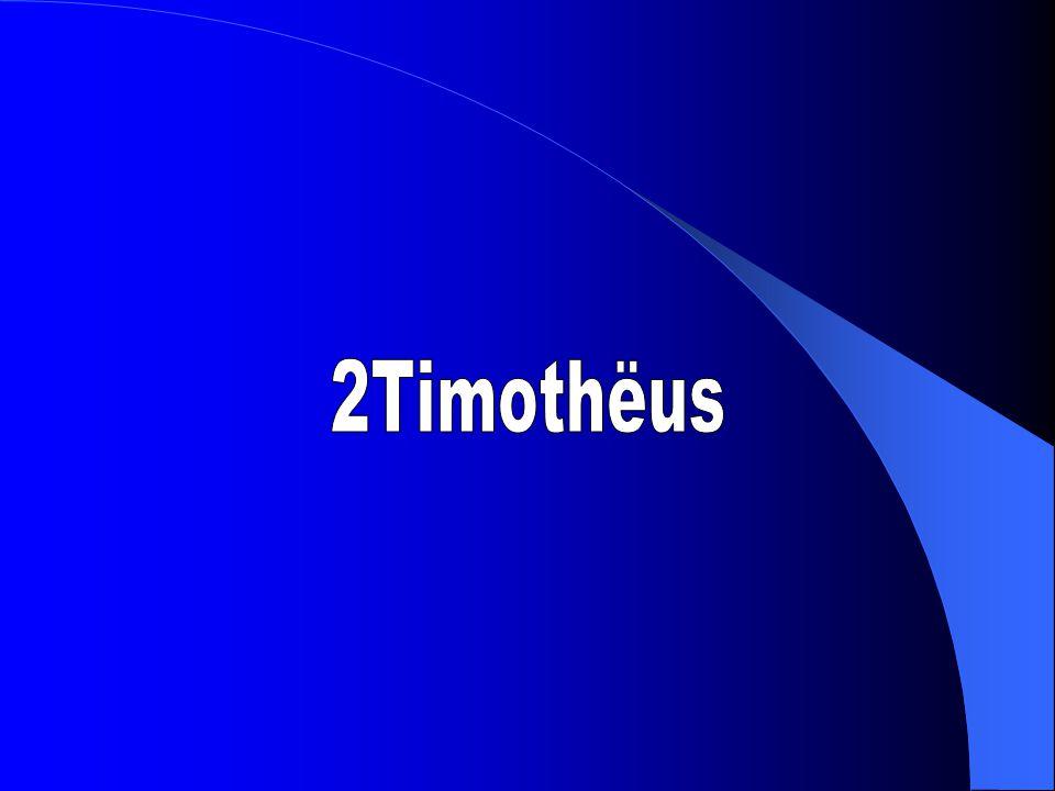 2Timothëus