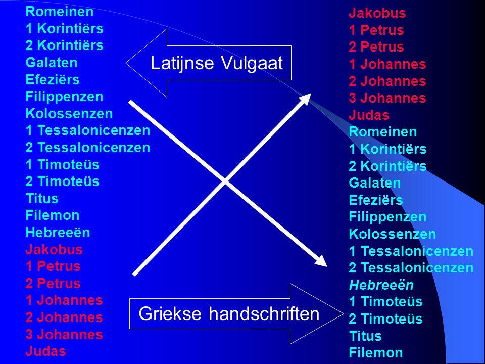 Griekse handschriften