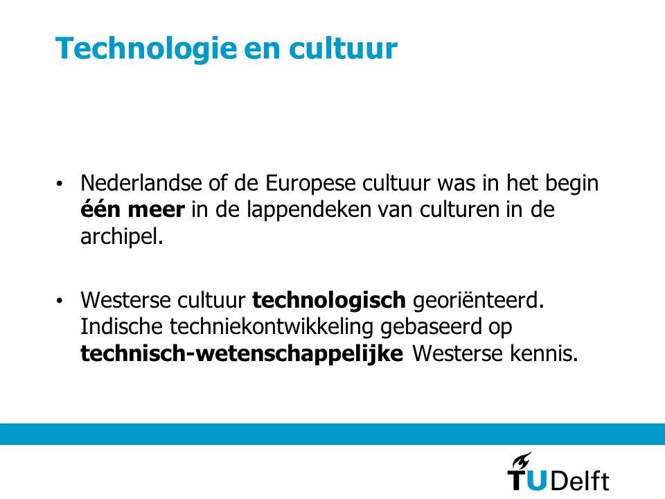 Technologie en cultuur