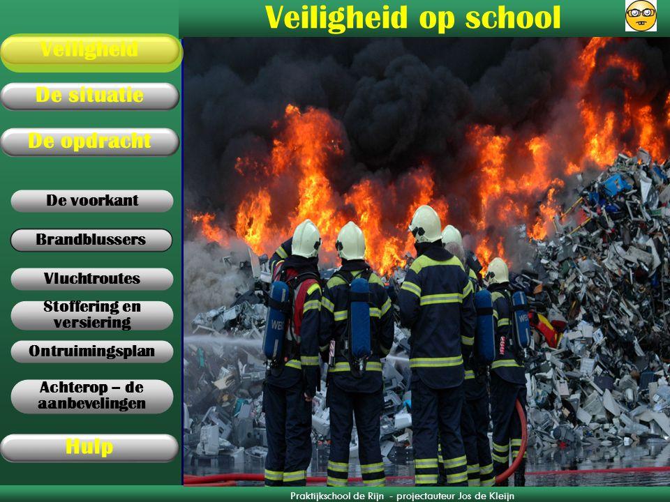 Veiligheid op school