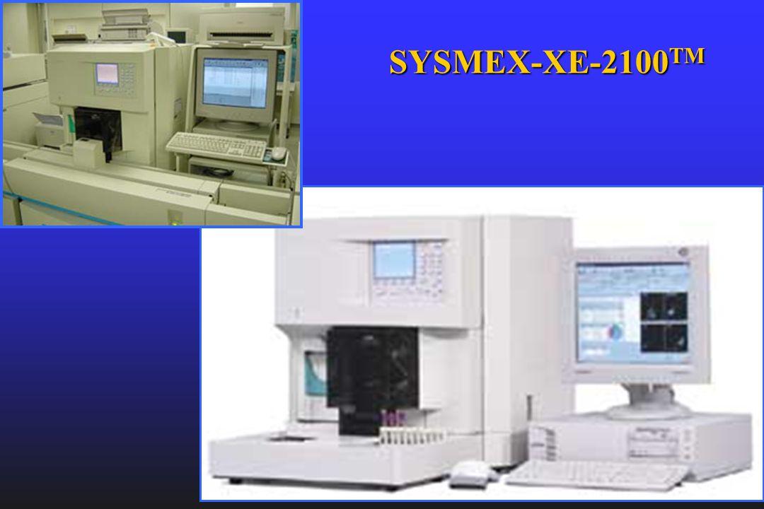SYSMEX-XE-2100TM