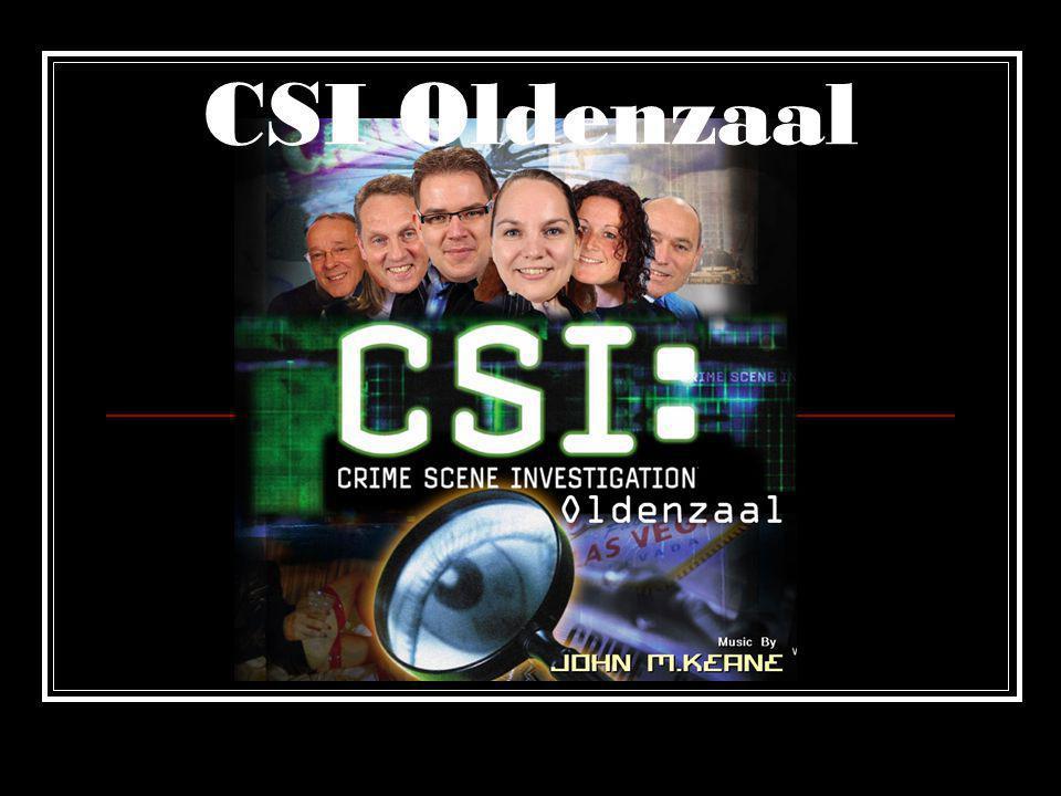 CSI Oldenzaal