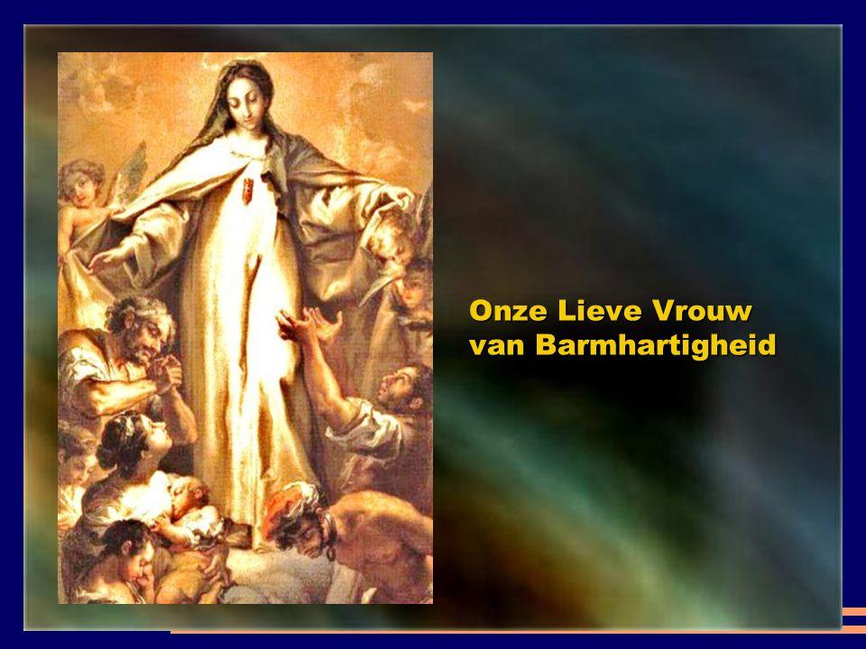 Onze Lieve Vrouw van Barmhartigheid