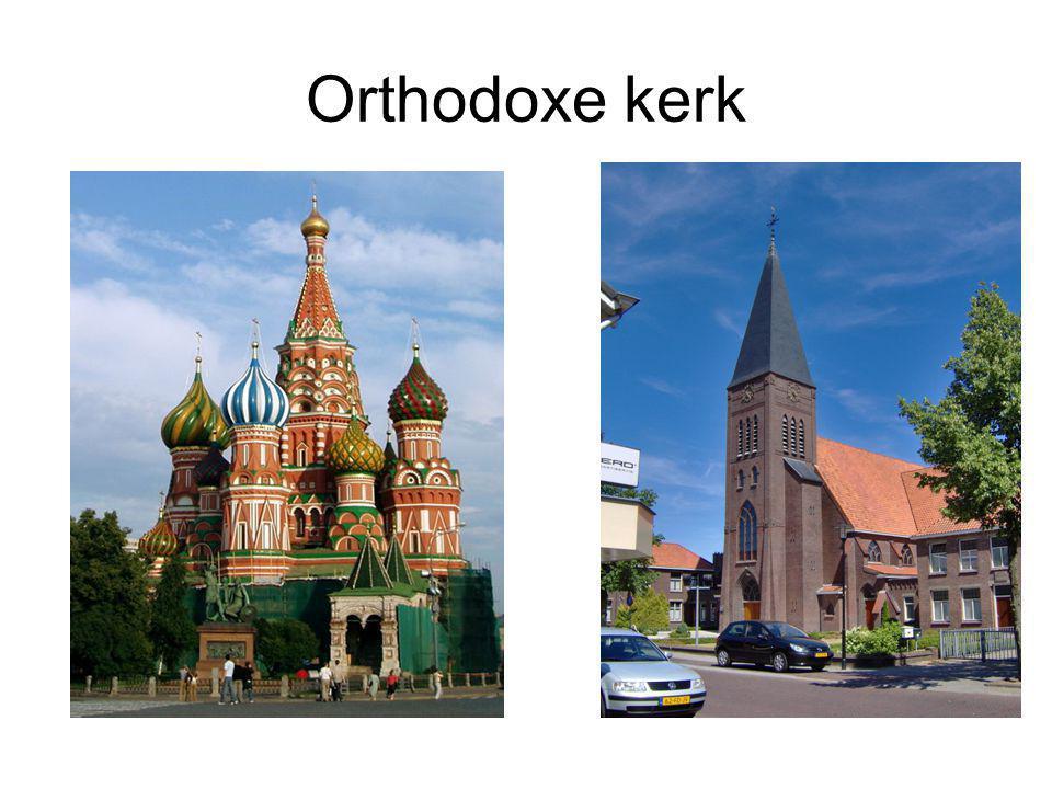 Orthodoxe kerk