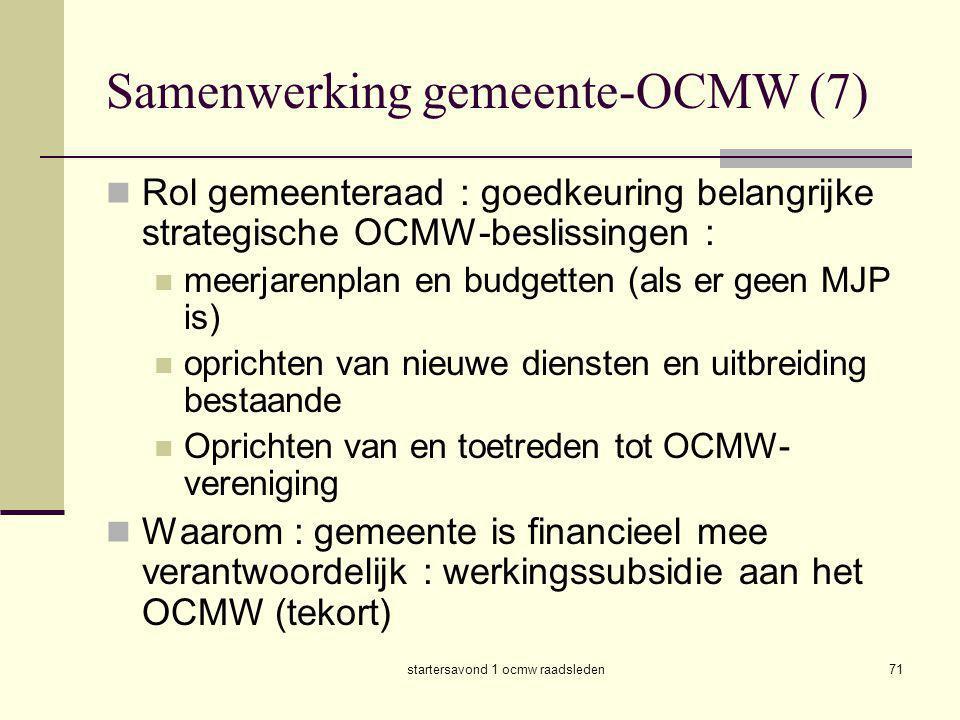 Samenwerking gemeente-OCMW (7)