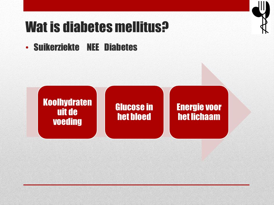 Wat is diabetes mellitus