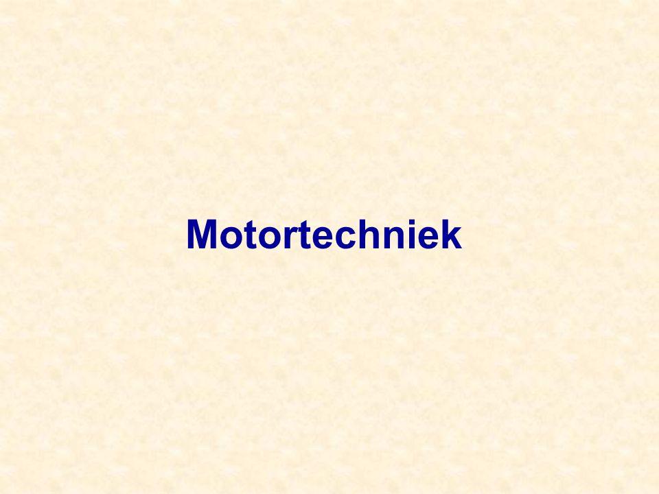 Motortechniek