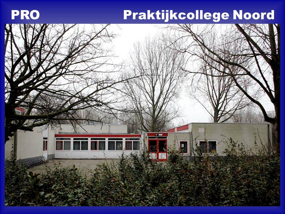 PRO Praktijkcollege Noord