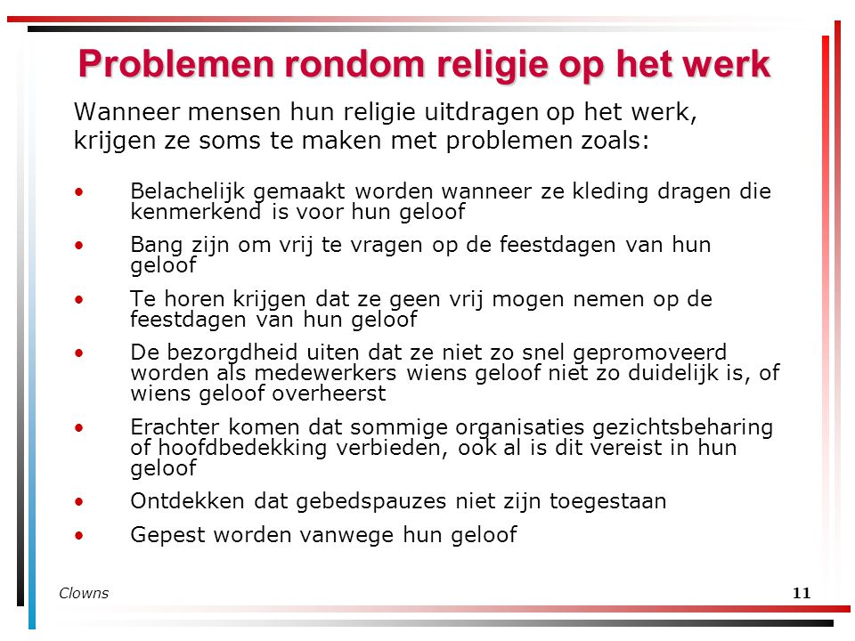 Clowns clowns ppt video online download - Decoreer zijn kantoor op het werk ...