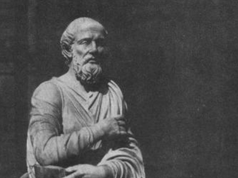 14. Hippolytus van Rome