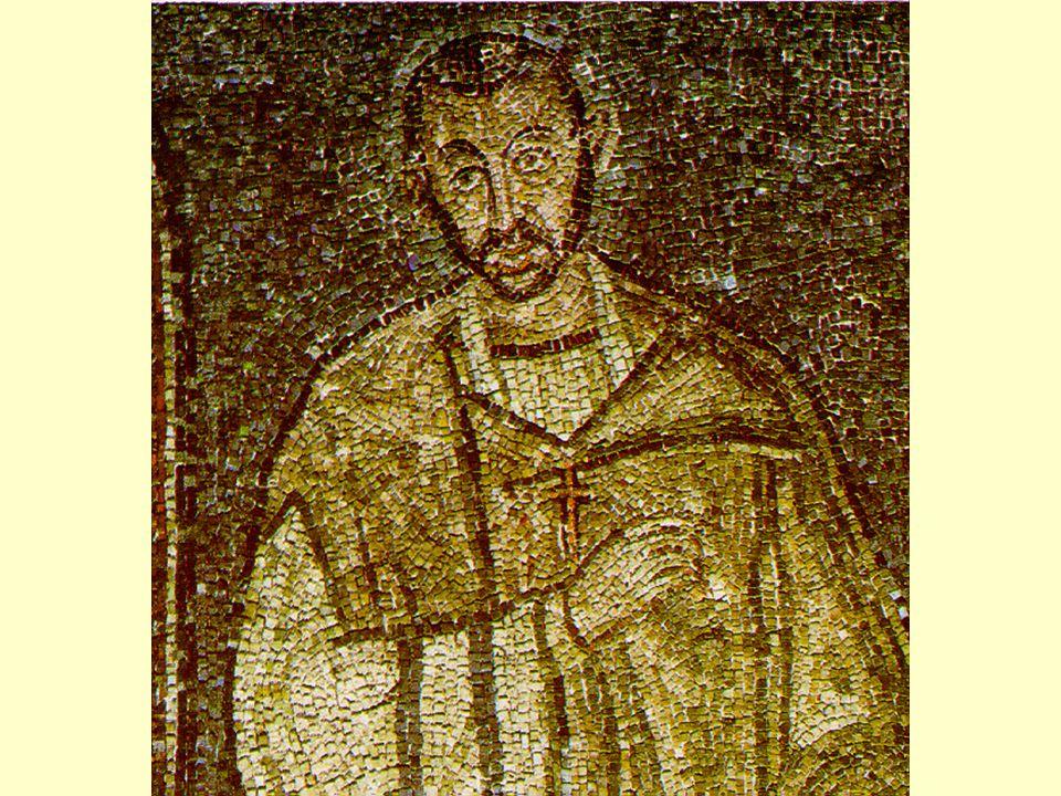 26. Ambrosius van Milaan